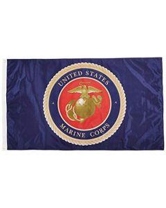 Flag - United States Marine Corps  3X5