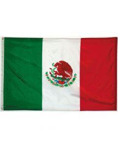 Flag - Mexico 3X5