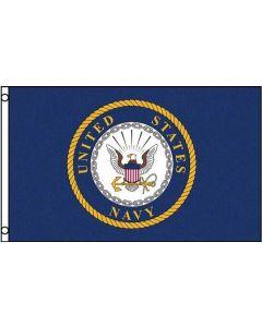 Flag - United States Navy Seal 3X5 #1317