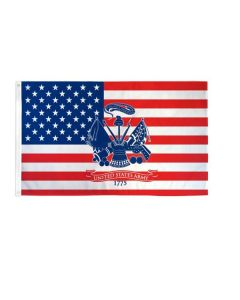 Flag - USA / Army 3X5 #2853