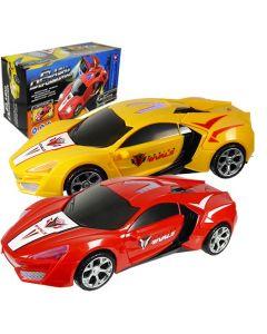 Flash Deformation Car 5826