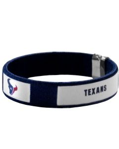 NFL Houston Texans Fan Bracelet