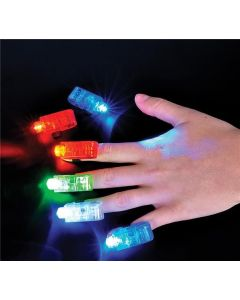 Laser Finger Beams, dozen pack