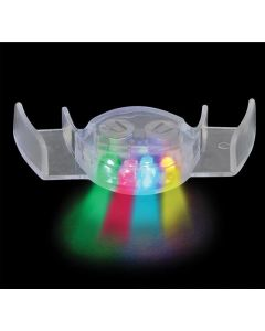 Flashing Mouth Piece, dozen pack