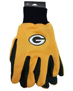NFL Green Bay Packers Utility Gloves