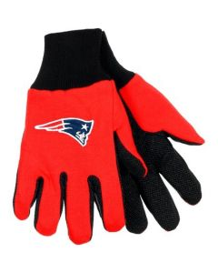 NFL New England Patriots Utility Gloves