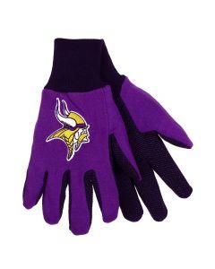 NFL Minnesota Vikings Utility Gloves