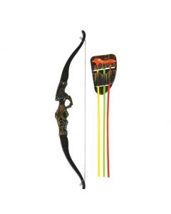 """Bow and Arrow 15"""""""