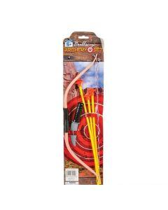 """Bullseye Archery Set 15"""""""