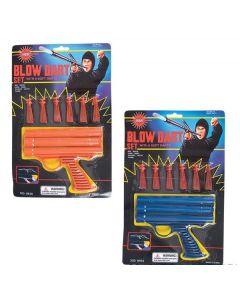 Blow Dart Set