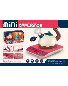 Mini Appliance - Tea Brewer H-6719A
