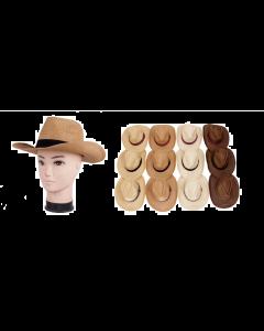 Cowboy Straw Hat 853274