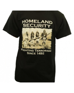 Homeland Security T-Shirt
