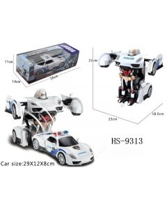 R/C The Peakmars Robot HS-9313
