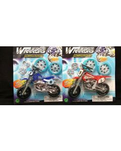 Warriors Motorcross TY20445