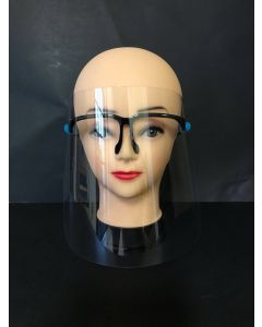 Face Shield - SOLD BY THE DOZEN