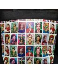 Purse - Frida XLG Multi Design