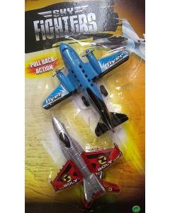 Sky Fighter TY20344