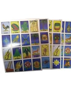 Loteria Cards - Large
