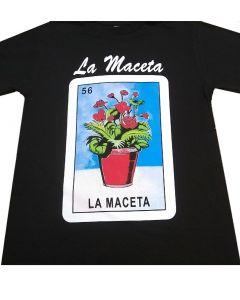 La Maceta Loteria T-Shirt