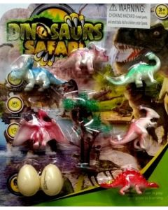 Dinosaurs Safari 299993