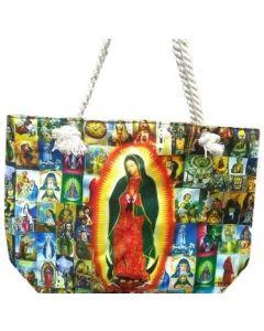 Guadalupe Tote Bag BA1583