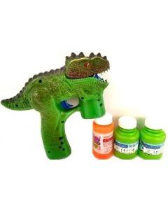 Bubble Gun Dino 7607