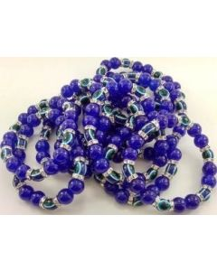 Fashion - Jewelry - Bracelet Blue Eye SA-2832 SOLD BY DOZEN