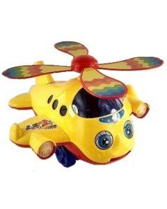 Push Airplane 0319
