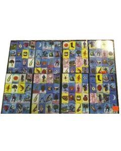 Loteria Board SOLD BY THE DOZEN