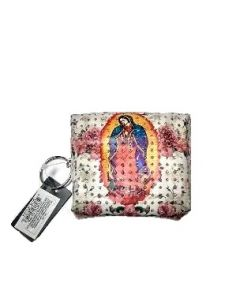 Coin Purse - Guadalupe BA-1606 SOLD BY THE DOZEN