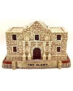Texas Decor - The Alamo Bank