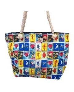 Loteria Tote Bag BA1524