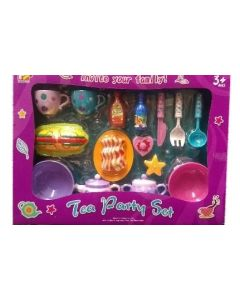 Tea Party Set P-7048