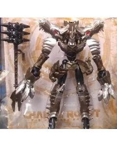 Change Robot Dino 9-35