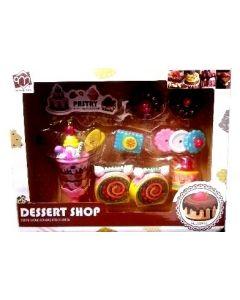 Dessert Shop P-7185
