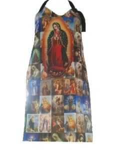Guadalupe Apron SOLD BY THE DOZEN