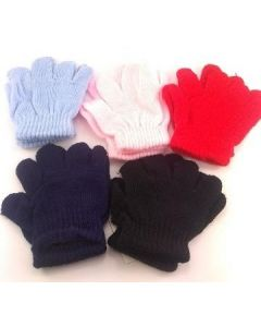 Gloves - Infant 4521 SOLD BY THE DOZEN