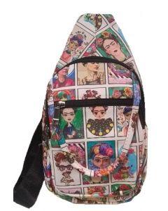 Back Pack Frida BB-116