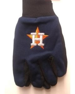 MLB Houston Astros Utility Gloves
