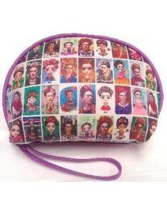 Frida Make Up Bag