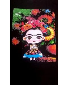 Frida(Cartoon) T-Shirt