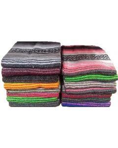 Mexico - Blanket 72'' x 50''