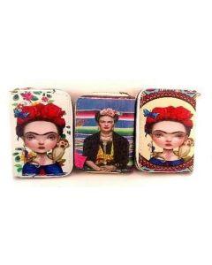 Wallet - Frida - Small