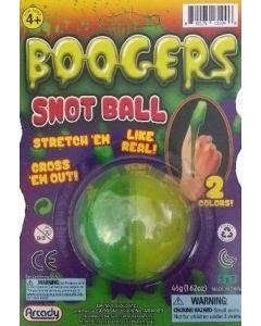 Boogers ARM009