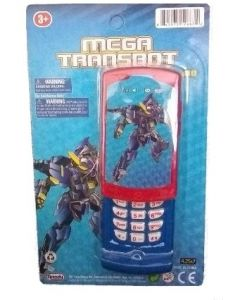 Mega Transport Phone ARB808