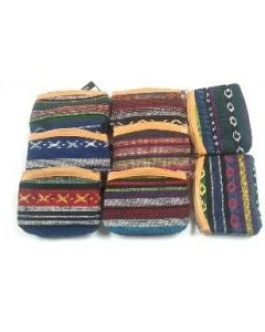 Coin Purse - SouthWest BA1532 SOLD BY THE DOZEN