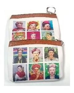 Coin Purse-Frida BKC-60176C SOLD BY THE DOZEN