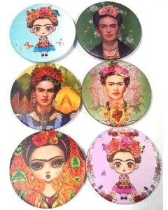 Frida Mirror SOLD BY THE DOZEN