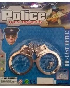 Handcuff Police 285149
